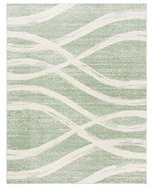 Safavieh Adirondack Sage and Cream 6' x 9' Area Rug