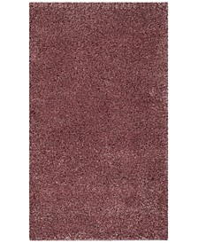 "California Rose 2'3"" x 5' Area Rug"