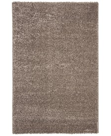 Safavieh Solo Brown 2' x 8' Runner Area Rug