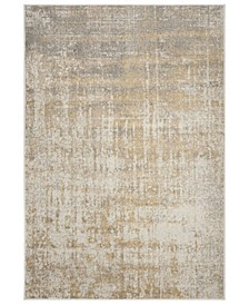 Adirondack 207 Creme and Gold Area Rug Collection