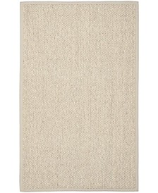 Natural Fiber Marble 8' x 10' Sisal Weave Area Rug