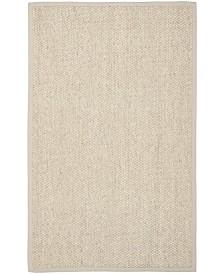Safavieh Natural Fiber Marble 8' x 10' Sisal Weave Area Rug
