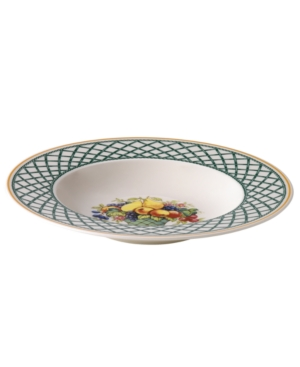Villeroy & Boch Basket Garden Rim Soup