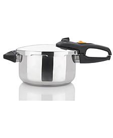 Duo 4.2-Qt. Pressure Cooker