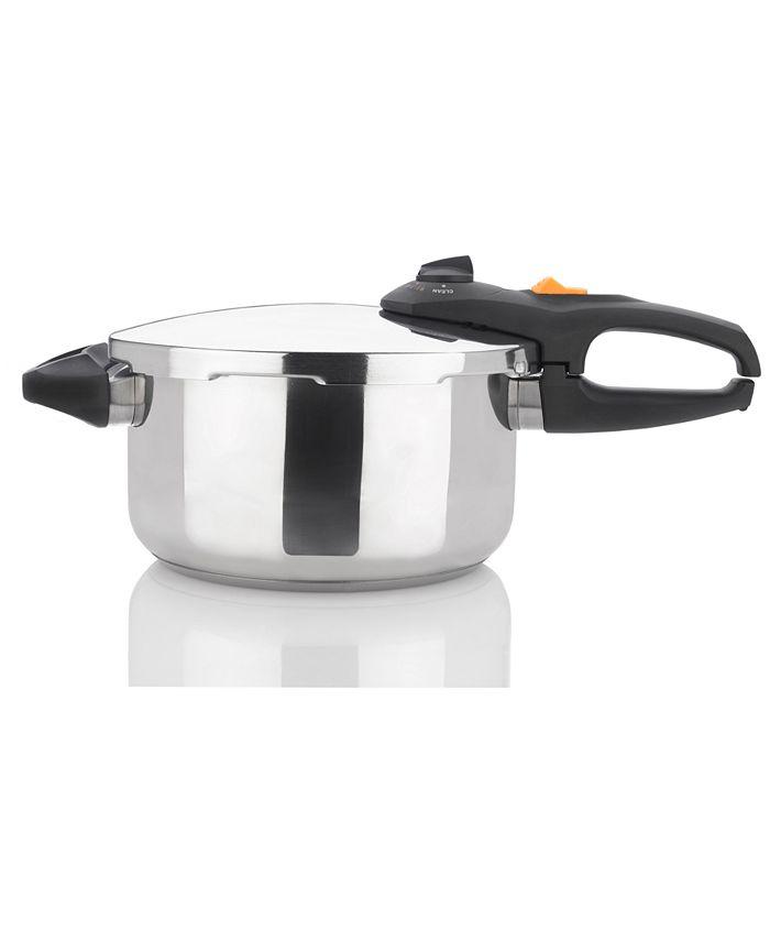 ZAVOR - Duo 4.2-Qt. Pressure Cooker