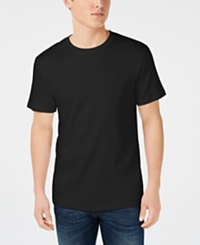 DKNY Men's Supima Crewneck T-Shirt