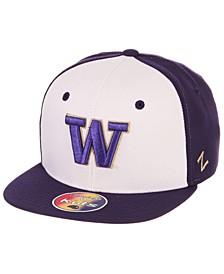 Boys' Washington Huskies Z11 Snapback Cap