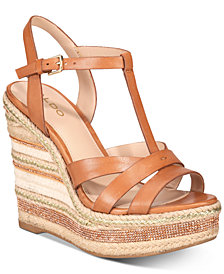 ALDO Nydaycia Wedge Sandals