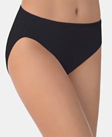 Vanity Fair Illumination® Hi-Cut Brief Underwear 13108, also available in extended sizes