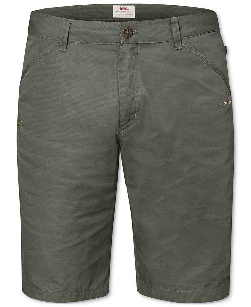 Fjallraven Men's High Coast Shorts