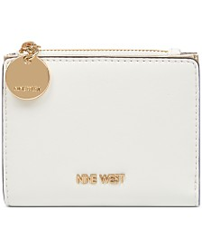 Nine West Zip Wallet