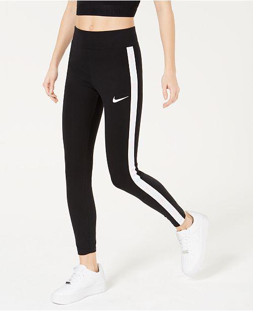 Nike Sportswear High-Rise Leggings