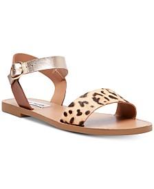Steve Madden Women's Donddi Flat Sandals