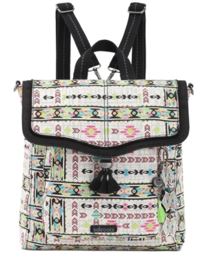 Image of Sakroots Convertible Backpack