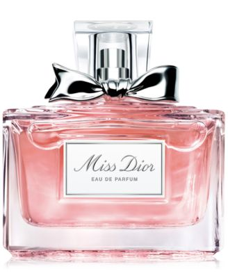 Miss Dior Eau de Parfum Spray, 5 oz.