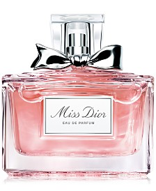 Miss Dior Eau de Parfum Spray, 5 oz.