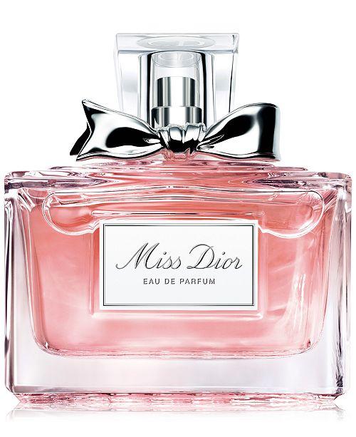 Dior Miss Dior Eau de Parfum Spray, 5 oz.
