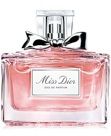 Miss Dior Eau de Parfum Spray, 3.4 oz.