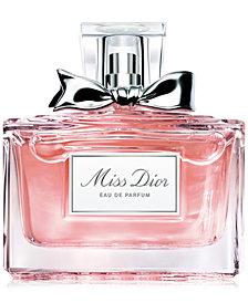 Dior Miss Dior Eau de Parfum Spray, 3.4 oz.
