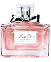 52578378b708c Dior Miss Dior Eau de Parfum Spray, 3.4 oz.