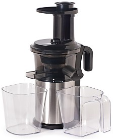 Tribest Shine Vertical Slow Juicer
