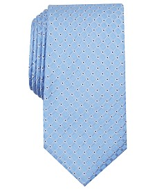 Nautica Men's Dot-Print Tie