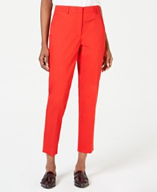 Weekend Max Mara Alibi Skinny Trousers