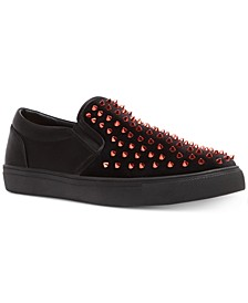 Men's Artemio Stud Sneakers