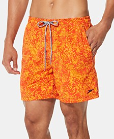 Speedo Men's Sunray Swim Trunks