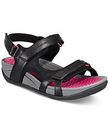 Baretraps Dinah Wedge Sandals