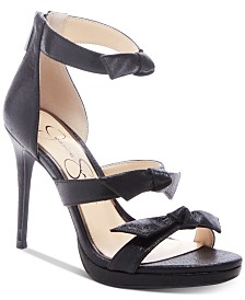 Jessica Simpson Kaycie Dress Sandals