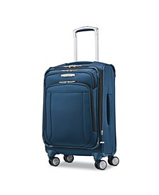 Lite-Air DLX Carry-On Expandable Spinner Suitcase, Created for Macy's