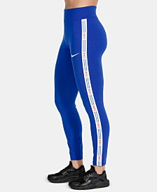 Nike Sportswear High-Rise Leggings