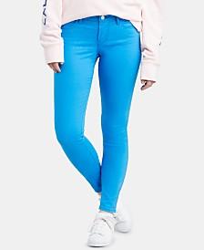 Levi's® 710 Super Skinny Colored Jeans