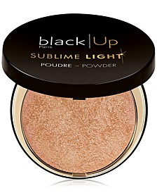 Sublime Light Compact Powder