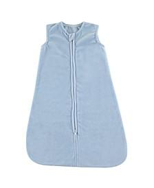 Safe Sleep Fleece Wearable Sleeping Bag Blanket, 0-24 Months