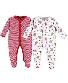 Sleep and Play, 2-Pack, Holly, 0-9 Months