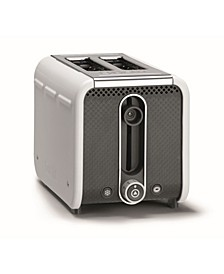 2 Slice Studio Toaster