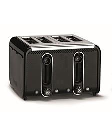 4 Slice Studio Toaster