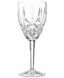 Waterford Stemware, Araglin Goblet