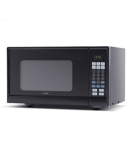 Commerical Chef Commercial Chef CHM990 .9 Cu. Ft. Microwave