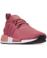 5210a9fa2b4e6 adidas Women s NMD R1 Casual Sneakers from Finish Line