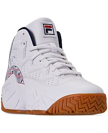 FILA Boys' MB Basketball Sneakers from Finish Line
