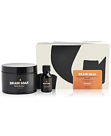 2-Pc. Brain Soak Bath Set