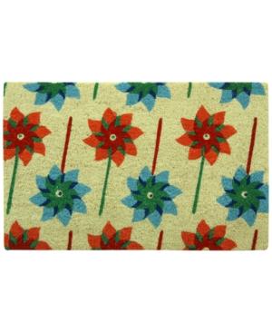 Bacova Pinwheels 18