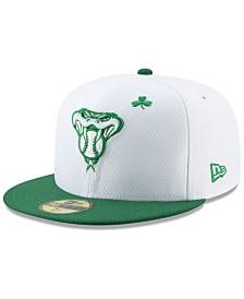 New Era Arizona Diamondbacks St. Pattys Day 59FIFTY-FITTED Cap