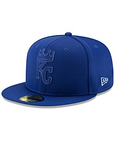 Kansas City Royals Clubhouse 59FIFTY-FITTED Cap