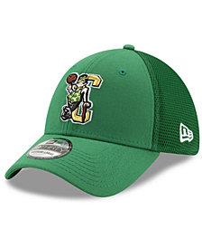 New Era Boston Celtics Back Half 39THIRTY Cap