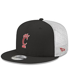 New Era Cincinnati Bearcats TC Meshback Snapback Cap
