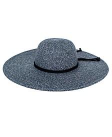 Palau Wide Brim Sun Hat